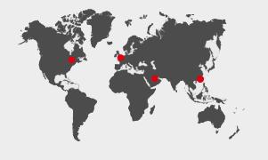 Contact us | HSBC Global Asset Management